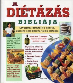 A diétázás bibliája