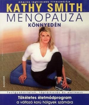 Menopauza könnyedén